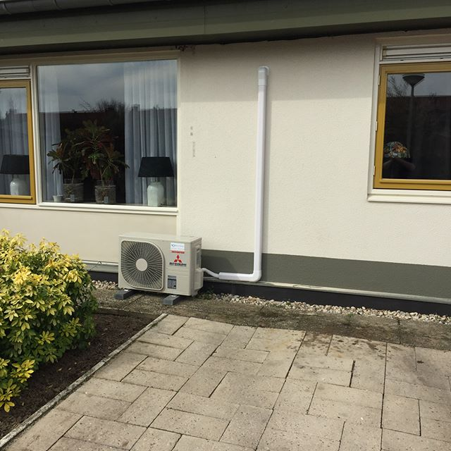 Chalet Aircomontage.nu - Zwolle - Airconditioning en Warmtepompen.